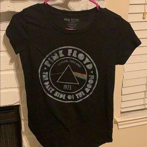 Pink Floyd XS t shirt